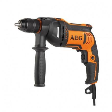 705 w AEG SBE 705 RE Percussion Hammer Drill