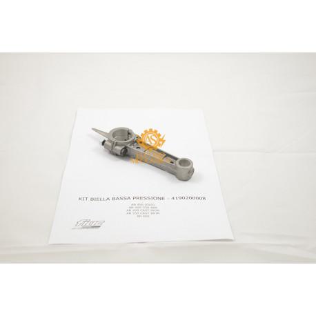 Kit biella bassa pressione per Gruppi Pompanti Fiac AB 450 - AB 550 - AB 800
