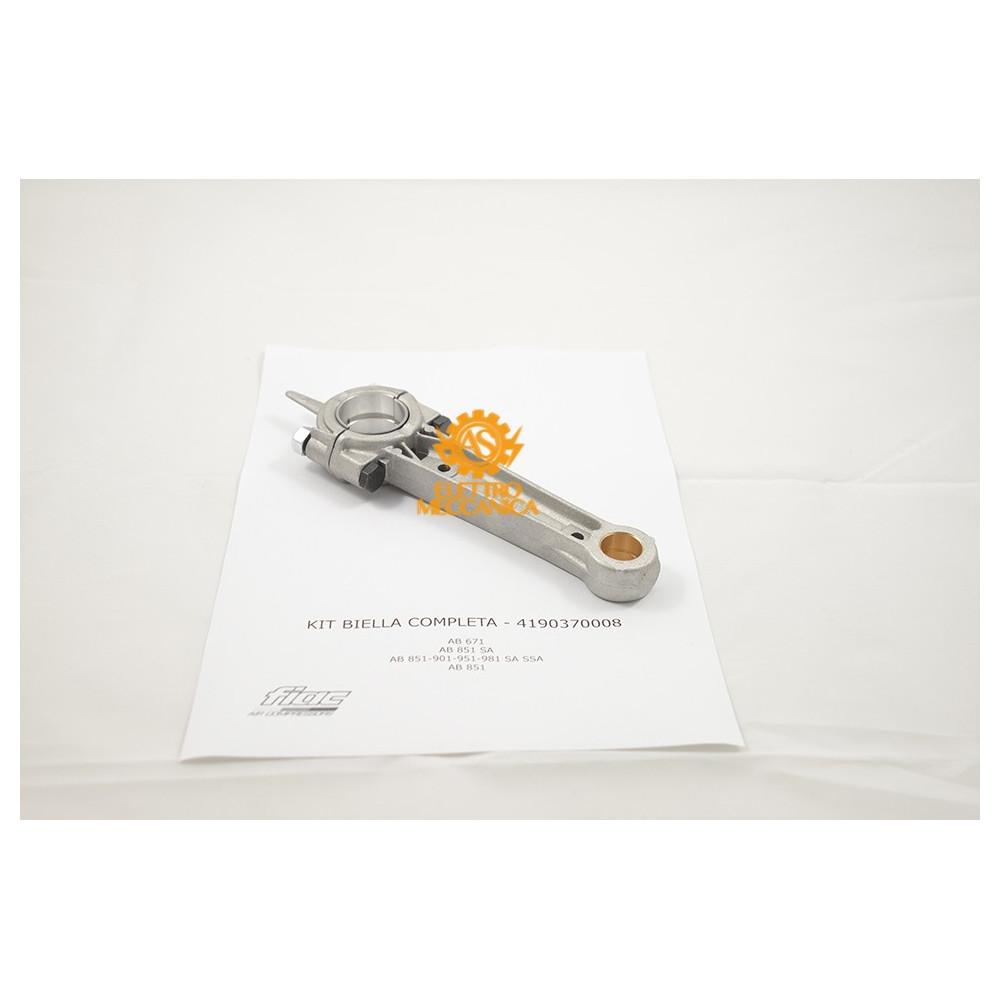 Kit biella Completa per Gruppi Pompanti Fiac AB 671 - AB 851