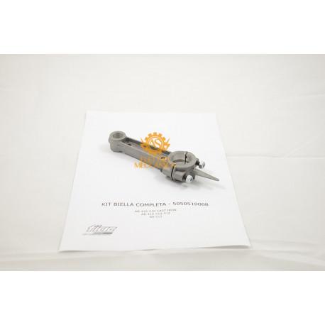 Connecting rod full kit for Fiac AB 410- AB 510- AB512 pumping units