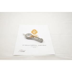 Kit biella Completa per Gruppi Pompanti Fiac AB 360 - AB 360 FJ