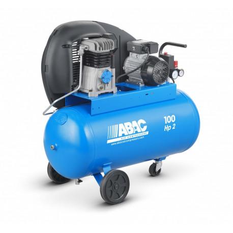 Abac  A29 100 Cm2 - 100 Lt - 2 Hp Compressor