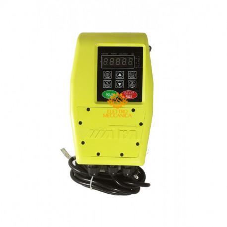 Inverter Aladino MM 1,5 W Evolution per elettropompe fino a 1,5 Hp