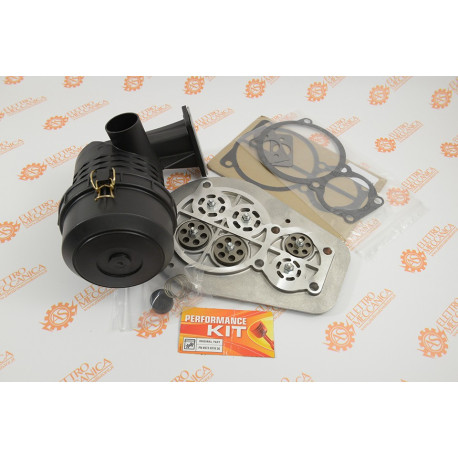 Complete service kit for Abac B7000 compressor pumping units