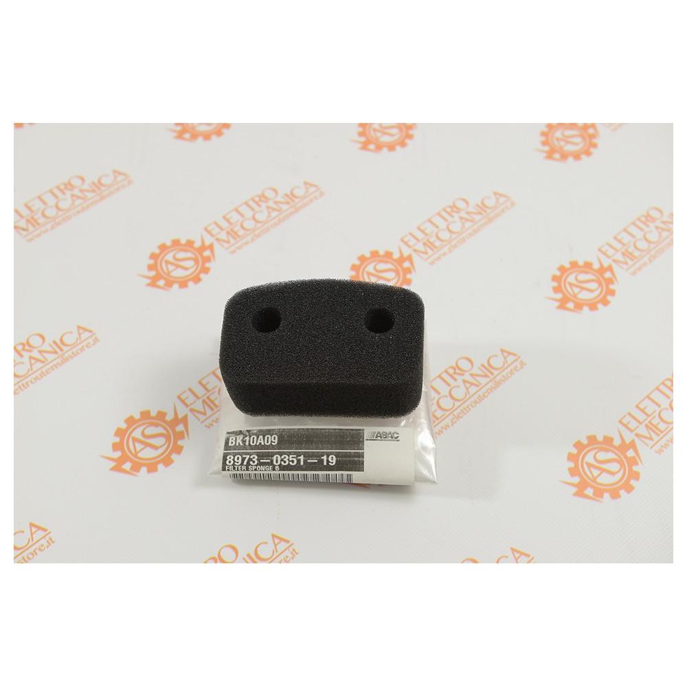 Spugna Filtro per Gruppi Pompanti Abac - Balma B4900 - NS29
