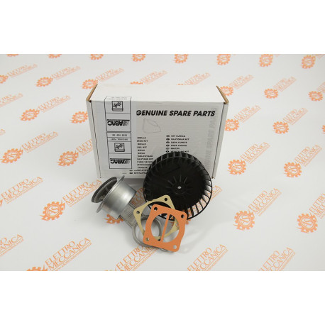 Connecting rod kit for Abac OL 231 Pumping Units