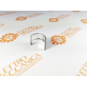 Cuscinetto Semiguscio Biella-Albero  per Gruppi Pompanti Abac B5900