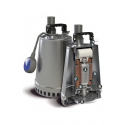 Elettropompa Sommergibile DR-Steel 37/2 M50 TCW 10/SH Monofase Zenit