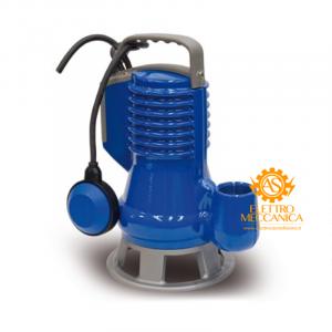Elettropompa Sommergibile DG-blue 100/2/G40V A1BM 10/SH Monofase Zenit