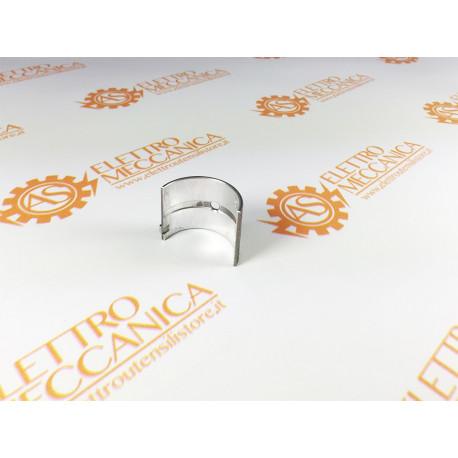 Cuscinetto Semiguscio Biella-Albero per Gruppi Pompanti Abac B6000