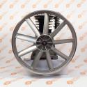 Gruppo Pompante Abac Pro A29B Nuova serie Con Filtro E Volano