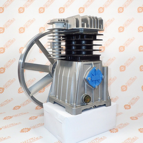 Abac Pro A39B new Pumping Unit – Compressor  filter and flywheel