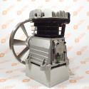 Gruppo Pompante Abac B2800 con Filtro Economico e Volano