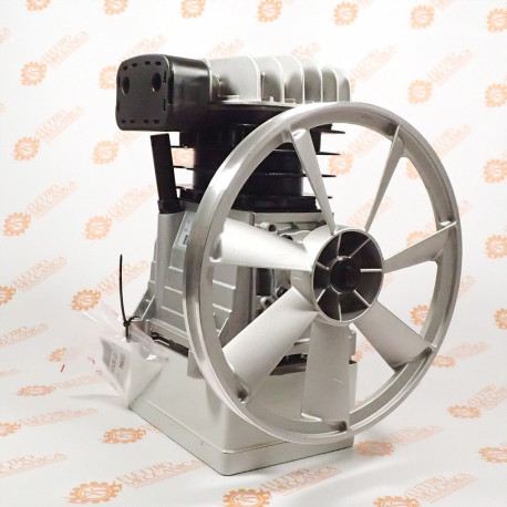 Abac B2800 - NS11 pumping unit – Compressor cheap filter and flywheel