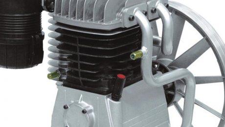 Nuovi Prodotti, Gruppi Pompanti per Compressori per industria ed agricoltura