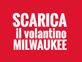 SCARICA il volantino MILWAUKEE